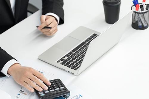 财务费用怎么记账?